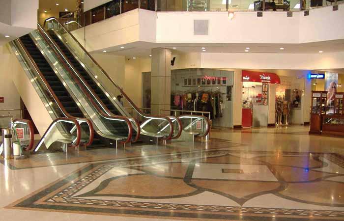 place foot crescat boulevard